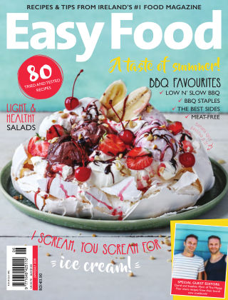 Easy Food Issue 131
