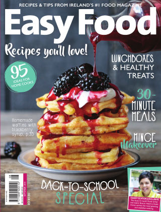 Easy Food Issue 133