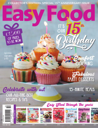 Easy Food Issue 134