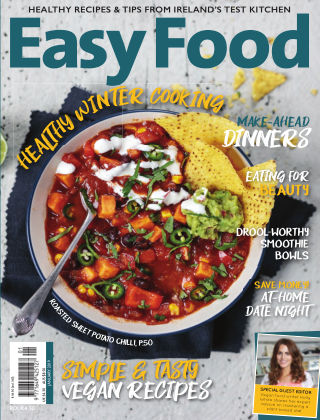 Easy Food Issue 135