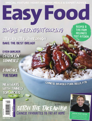 Easy Food Issue 136