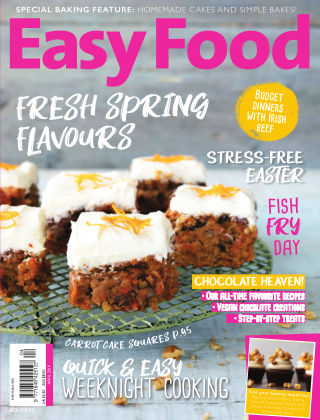 Easy Food Issue 138
