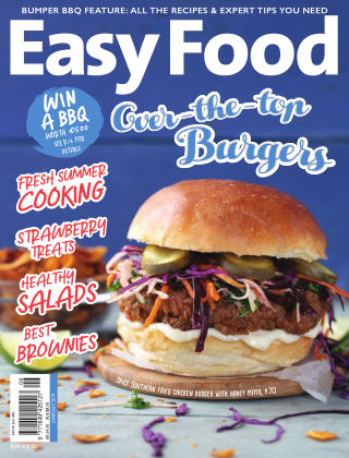 Easy Food Issue 140