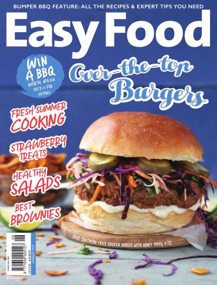 Easy Food June 08, 2019 00:00