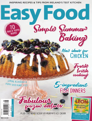 Easy Food Issue 141