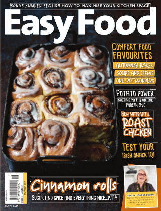 Easy Food Issue 143