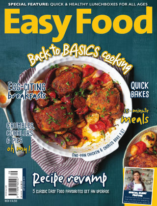 Easy Food Issue 142
