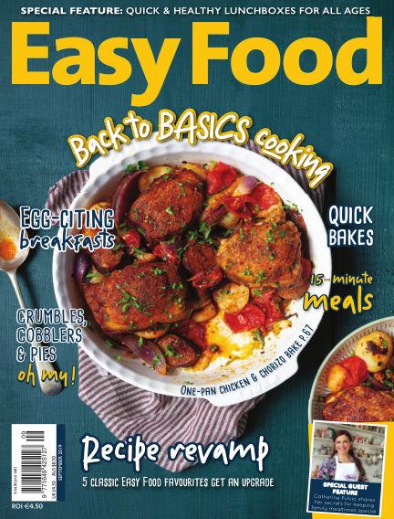 Easy Food August 24, 2019 00:00