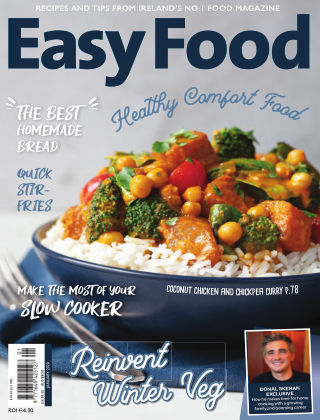 Easy Food Issue 144
