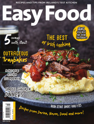 Easy Food Issue 146