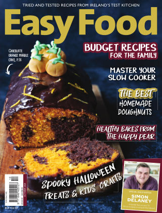 Easy Food Issue 151