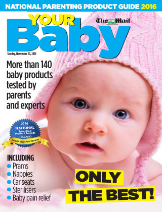 National Parenting Product Guide Issue 3