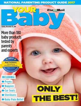 National Parenting Product Guide Issue 4