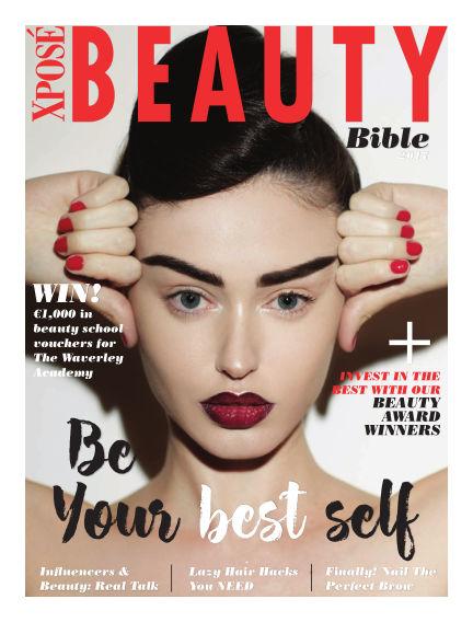 Xposé Irish Beauty Bible December 23, 2016 00:00