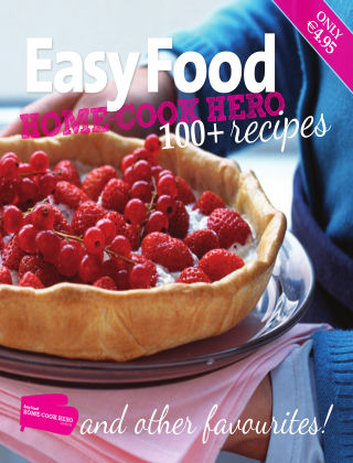Best of Irish Home Cooking Cookbook Homecook Hero 2012