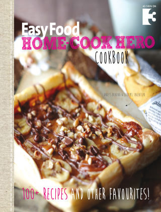 Best of Irish Home Cooking Cookbook Homecook Hero 2013