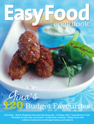 Best of Irish Home Cooking Cookbook Budget Favorites
