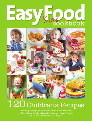 Best of Irish Home Cooking Cookbook Easy Food Kids