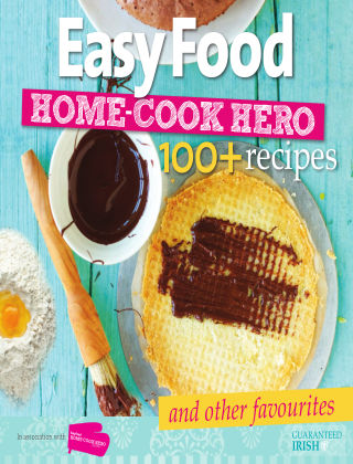 Best of Irish Home Cooking Cookbook Home Cook Hero