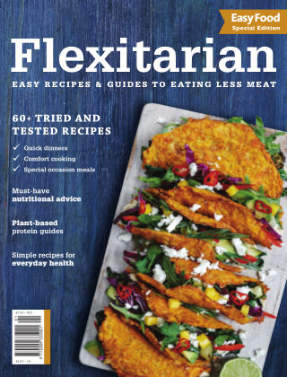 Best of Irish Home Cooking Cookbook Flexitarian