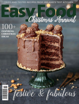 Best of Irish Home Cooking Cookbook Christmas 2018