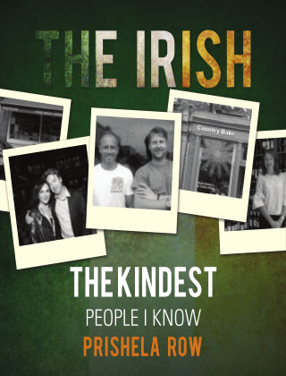 The Irish – The Kindest People I Know 2018-05-01