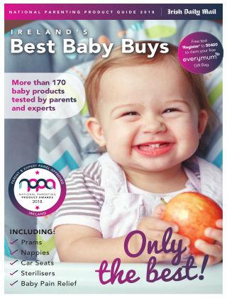 Ireland's Best Baby Buys Best Baby Buys