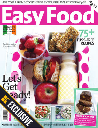 The Best of Easy Food Readly Exclusive Issue 1