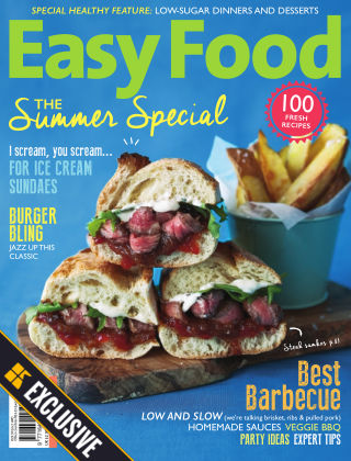 The Best of Easy Food Readly Exclusive Issue 2