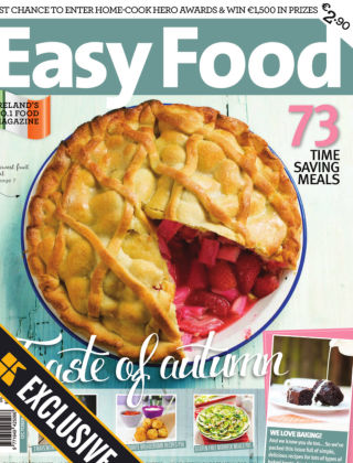 The Best of Easy Food Readly Exclusive Issue 3