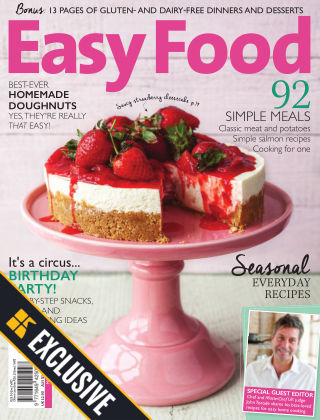 The Best of Easy Food Readly Exclusive Issue 7