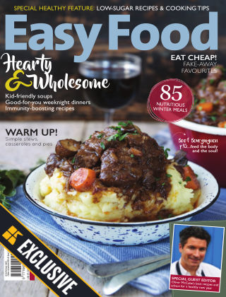The Best of Easy Food Readly Exclusive Issue 9