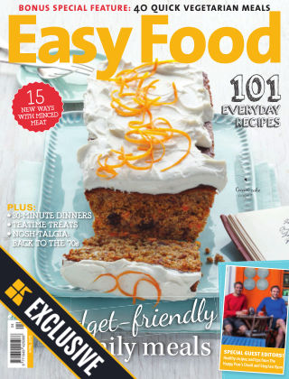 The Best of Easy Food Readly Exclusive Issue 10