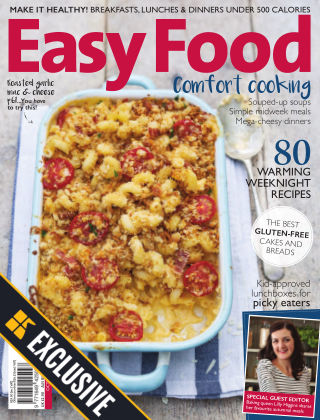 The Best of Easy Food Readly Exclusive Issue 11