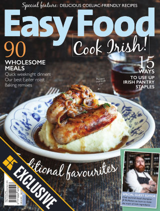The Best of Easy Food Readly Exclusive Issue 12