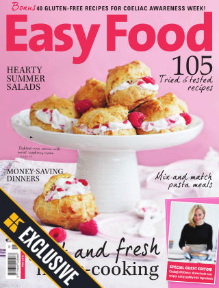 The Best of Easy Food Readly Exclusive Issue 13