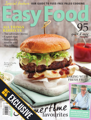 The Best of Easy Food Readly Exclusive Issue 15