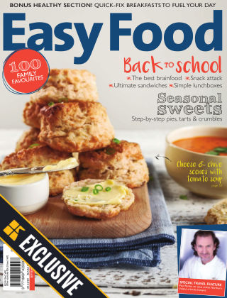 The Best of Easy Food Readly Exclusive Issue 19
