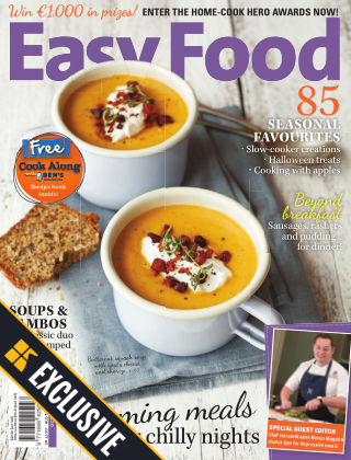 The Best of Easy Food Readly Exclusive Issue 20