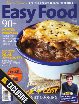 The Best of Easy Food Readly Exclusive Issue 22