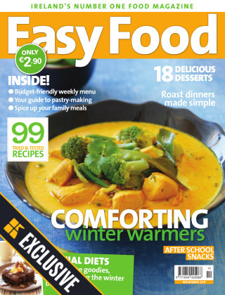 The Best of Easy Food Readly Exclusive Issue 24