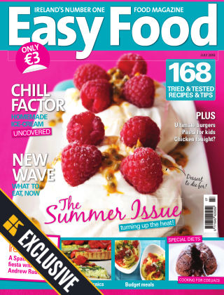 The Best of Easy Food Readly Exclusive Issue 27