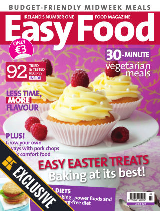 The Best of Easy Food Readly Exclusive Issue 28