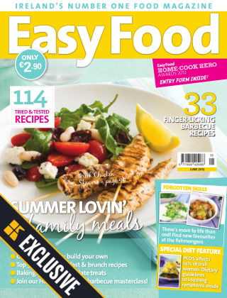 The Best of Easy Food Readly Exclusive Issue 29