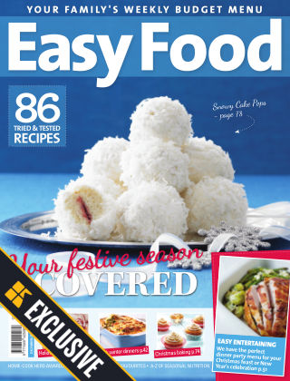 The Best of Easy Food Readly Exclusive Issue 30