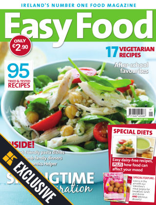 The Best of Easy Food Readly Exclusive Issue 32