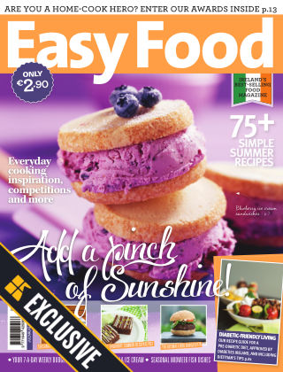 The Best of Easy Food Readly Exclusive Issue 33