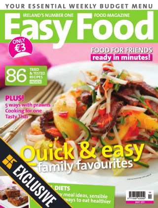 The Best of Easy Food Readly Exclusive Issue 35