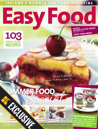 The Best of Easy Food Readly Exclusive Issue 37