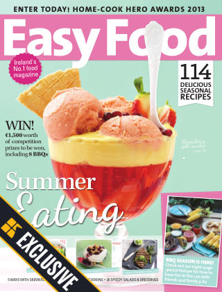 The Best of Easy Food Readly Exclusive Issue 40